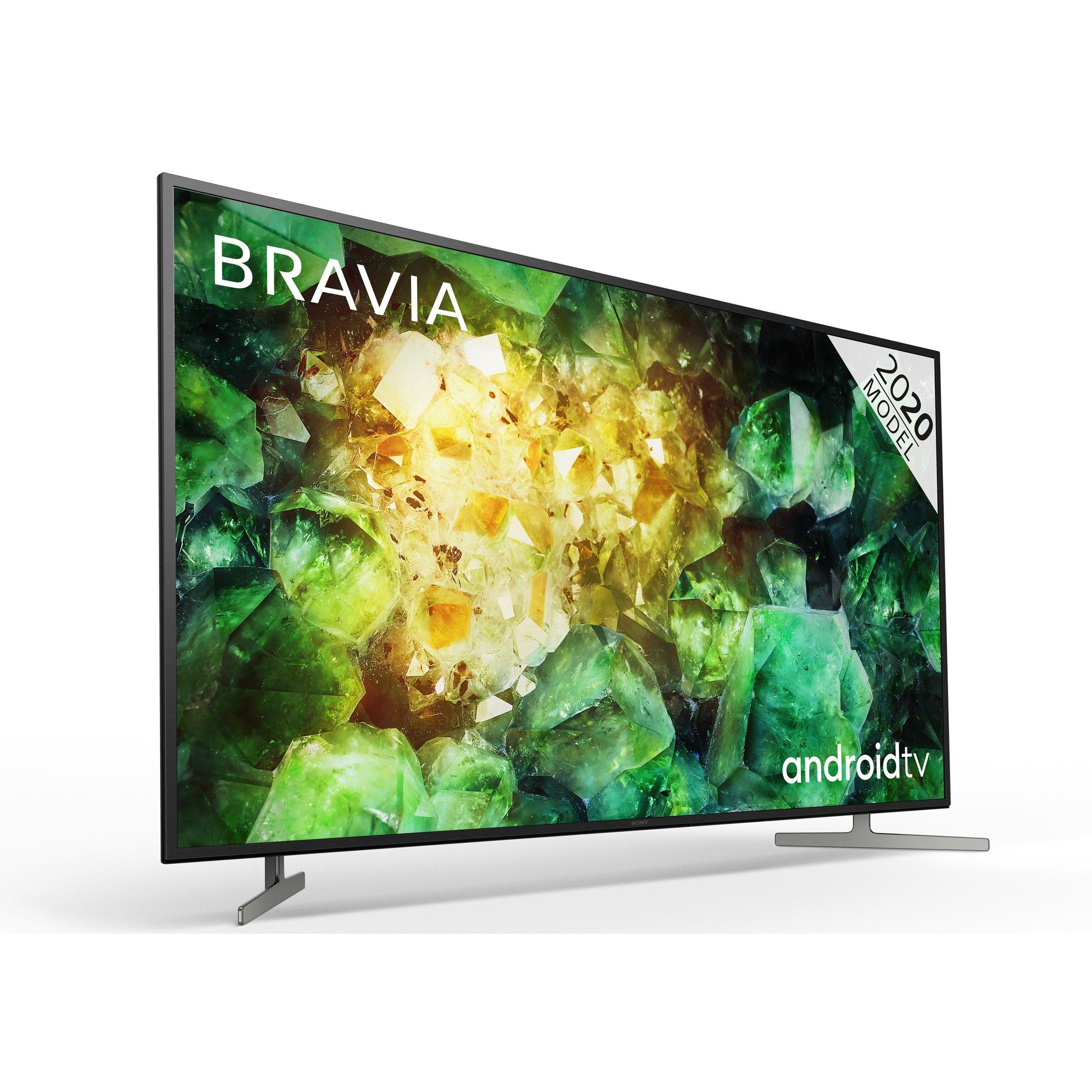 "Sony BRAVIA KD43XH8196BU 43"" LED 4K Android TV - Dolby Atmos"