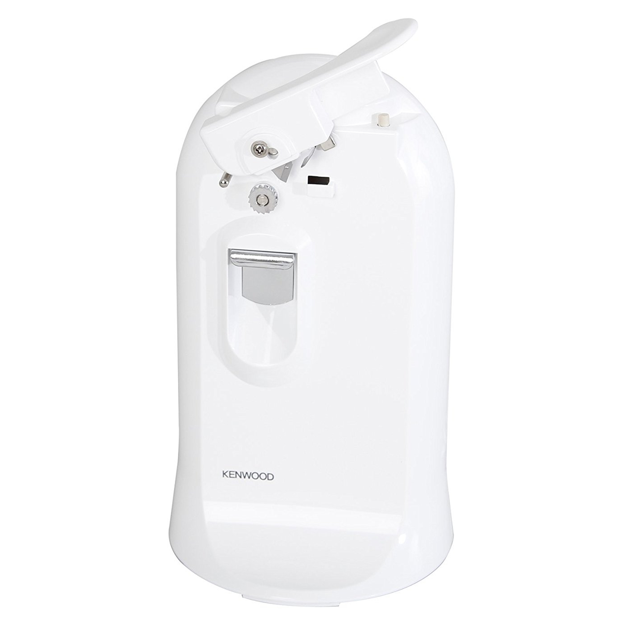 Kenwood C0600 3 In 1 Automatic Can Opener White Hughes