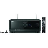 RX-V4A 5.2 Ch Bluetooth AV Receiver - Cinema DSP 3D