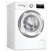Image of BOSCH Serie 6 WAU28R90GB 9 kg 1400 Spin Washing Machine - White, White