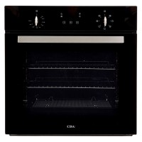 SK310BL 74L Single Built-In Electric Oven