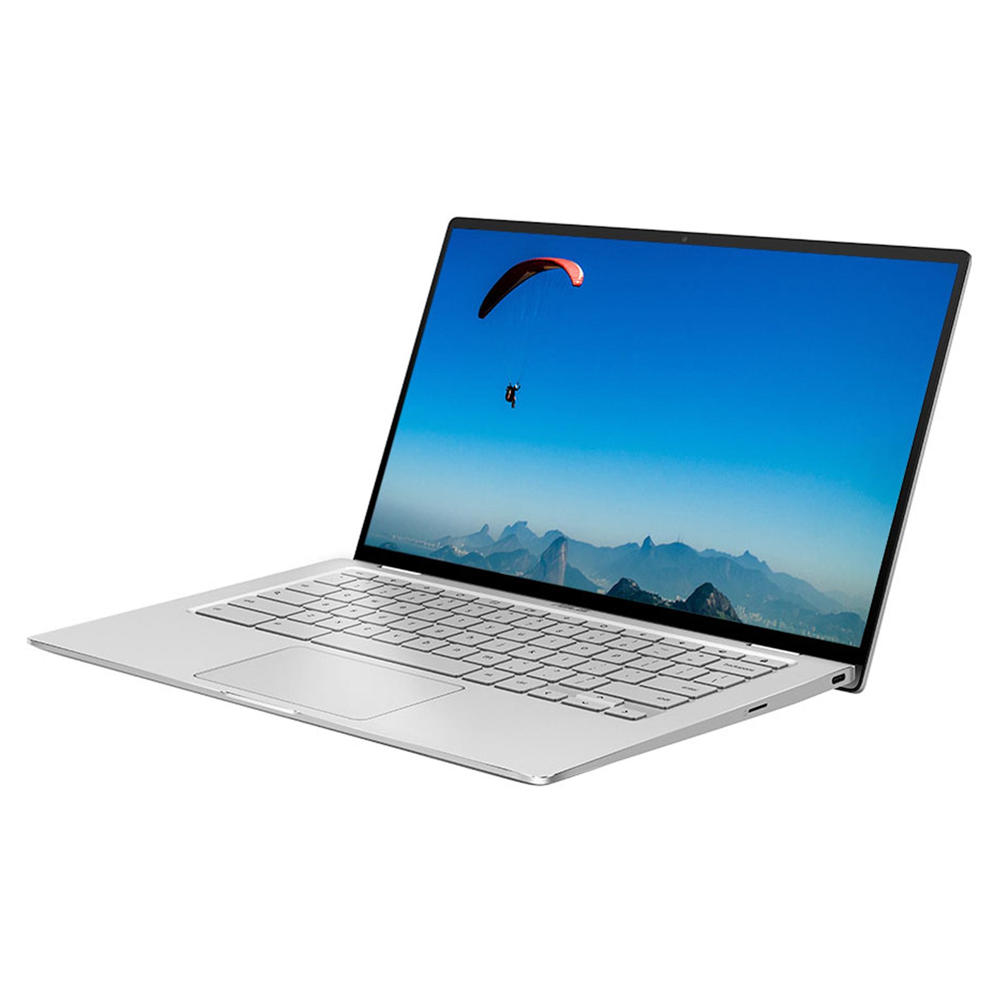 "ASUS C434TA 14"" Intel Core M3 4GB 128GB Chromebook"