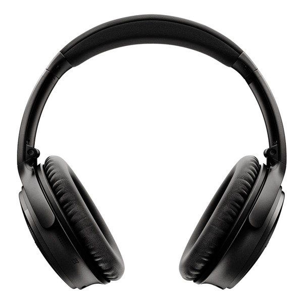 Compare prices for Bose QC35-II-BLK Quiet Comfort Wireless Headphones with 1.2M Cable and Noise Cancelation