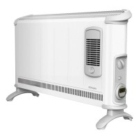 403TSFTIE 3KW Convector Heater with Turbo Boost