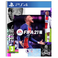 Sony FIFA21PS4 (console games)