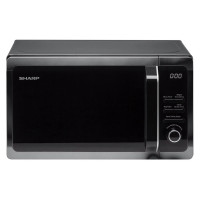 R274KM 800W 20L Capacity Microwave