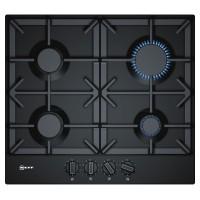 NEFF N70 T26DS49S0 Gas Hob – Black, Black