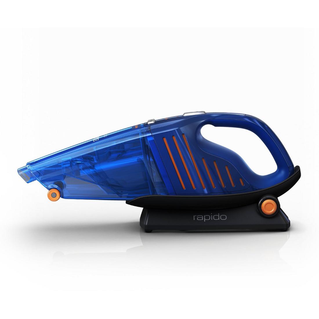 Aeg Ag5104wd 4 8v Rapido Wet Amp Dry Handheld Cleaner Hughes