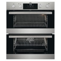 DUB331110M Built-Under Double Electric Oven