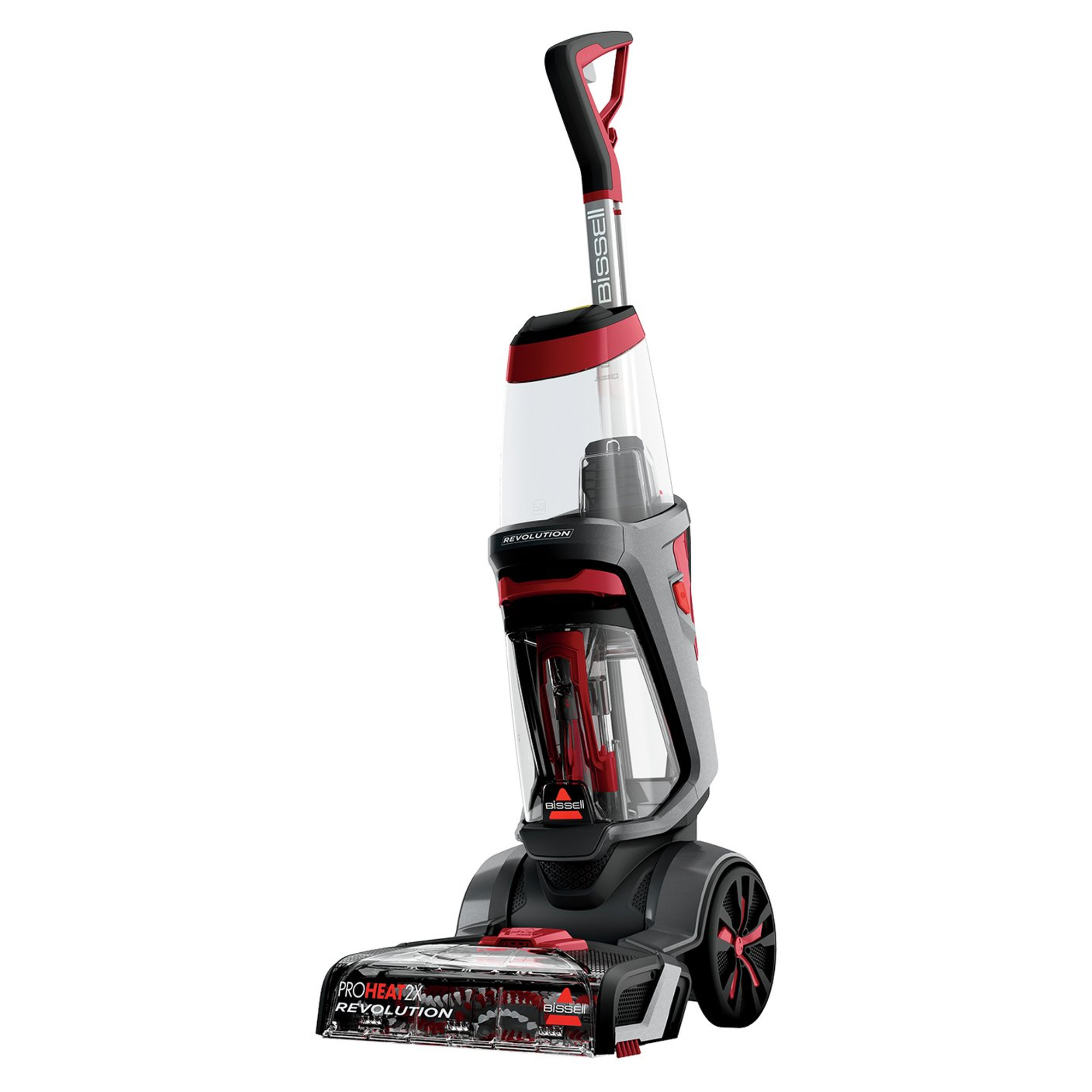 Bissell 18583 Proheat 2x Revolution 800w Carpet Cleaner