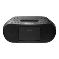 Image of CFD-S70 Cassette / CD / Radio Boom Box