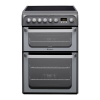 Hotpoint HUE61 Electric Cooker