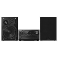 SCPMX92EBK Bluetooth Micro Hi-Fi System