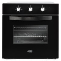 BI602MMBLK 70L Single Built-In Electric Oven