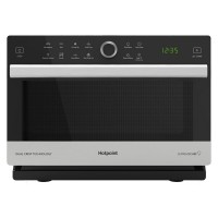 Supreme Chef MWH338SX Combination Microwave