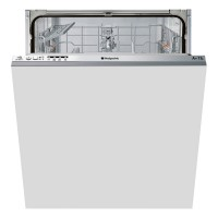 Aquarius LTB4B019 13 Place Integrated Dishwasher