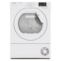 DXH9A2DE A++ Rated 9kg Condenser Dryer - White
