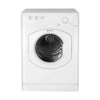 Aquarius TVHM 80C P 8kg Vented Tumble Dryer