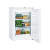 G1213 Low Frost 98L Upright Freezer