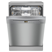 G 5210 SC CLST 14 Place Dishwasher - Clean Steel