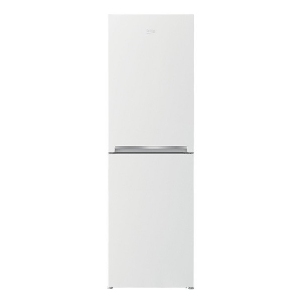 Compare cheap offers & prices of Beko CFG1552W Fridge Freezer with 213L Capacity and Energy Rating in White manufactured by Beko