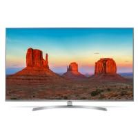 "65UK7550PLA 4K UHD Smart TV 65"" - Freeview Play/Freesat HD"