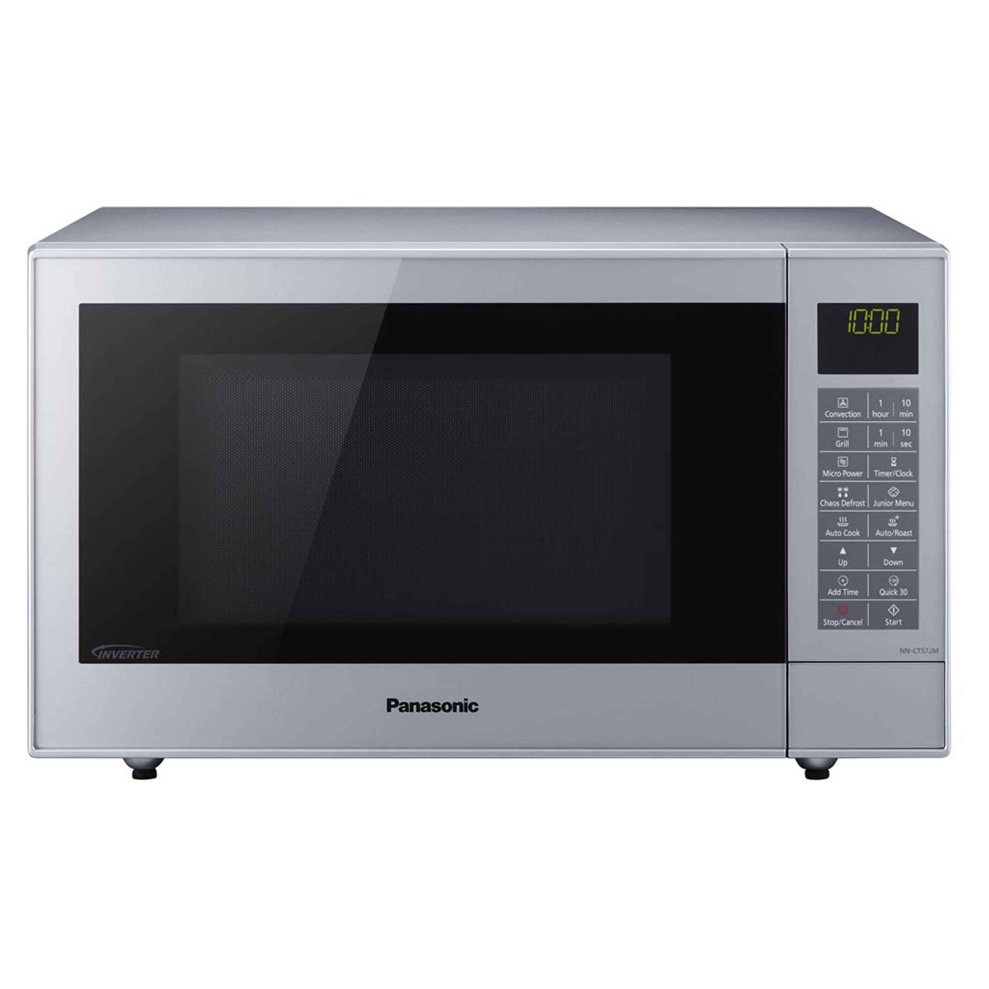 Panasonic Nnct57jmbpq 3 In 1 Combination Microwave