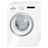 Image of BOSCH Serie 4 WAN28081GB 7 kg 1400 Spin Washing Machine - White, White