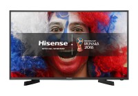 "H32M2600 32"" HD Ready Smart LED TV with Freeview HD in Black"