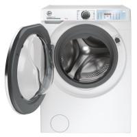 Image of HOOVER H-Wash 500 HWDB 610AMB WiFi-enabled 10 kg 1600 Spin Washing Machine - White, White
