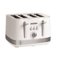 248021 Illumination 4 Slice Toaster - White