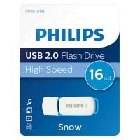 FM16FD70B-10 USB 2.0 16GB USB Stick