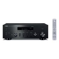 RN602BLB MusicCast Network Hi-Fi Receiver in Black
