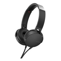 MDR-XB550AP ExtraBass On-Ear Headphones