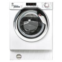 HBDS485D2ACE Built-In 8kg Wash 5kg Dry Washer Dryer
