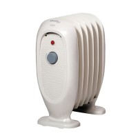 OFRB7N 0.7kW ECO Chico Oil Free Heater - White