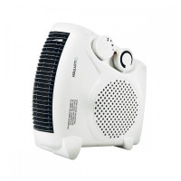 F2003WH 2000W Upright/Flatbed Fan Heater