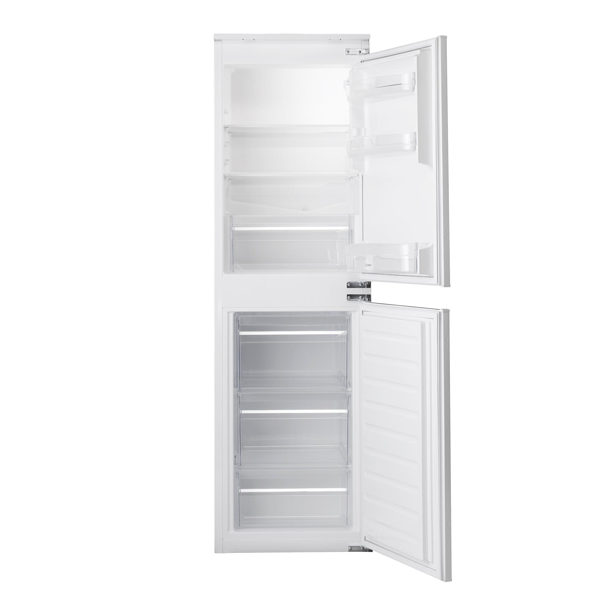 Built In Fridge Freezers Hughes