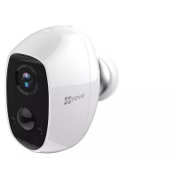 C3A Full HD 1080p WiFi Outdoor Battery Camera