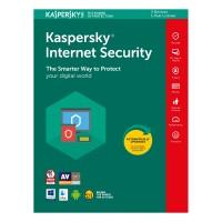Kaspersky KIS2018-3D1YUK