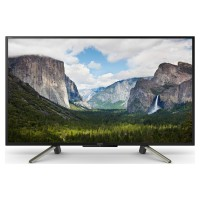 """Bravia KDL50WF663BU 50"""" Smart Full HD HDR Television with Freeview Play thumbnail"""