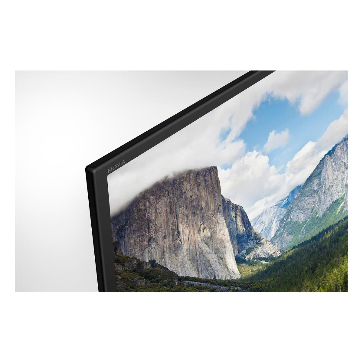 "Sony KDL43WF663BU 43"" Full 1080 HD Smart TV"