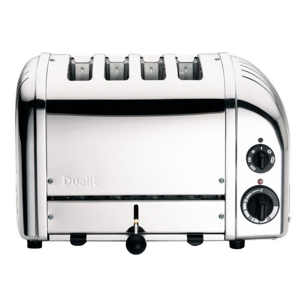 Compare retail prices of 40378 2200w 4 Slice Toaster in Aluminium to get the best deal online