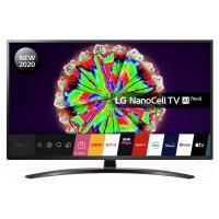 Image of 50NANO796NE (2020) 50 inch NanoCell IPS HDR 4K TV