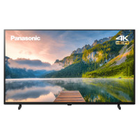 """Image of 40"""" PANASONIC TX-40JX800B Smart 4K Ultra HD HDR LED TV with Google Assistant"""
