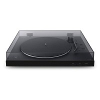 PSLX310BT Turntable with Bluetooth Connectivity