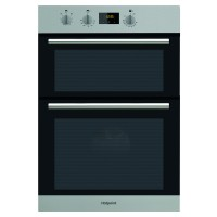 DD2540IX 116L Built-In Electric Double Oven