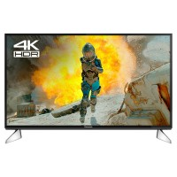 "TX40EX600 40"" Smart 4K Ultra HD LED TV with HDR and A Energy Rating in Black"