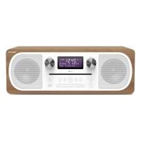 Evoke C-D6 Bluetooth Radio with CD Player