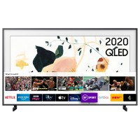 Image of QE55LS03T The Frame (2020) 55 inch 4K Art Mode QLED Frame TV with Tizen OS